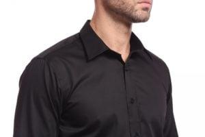 camașa neagră