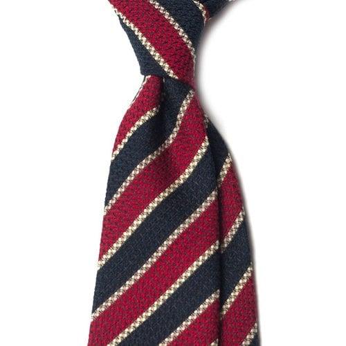Cravata grenadine