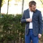 Jachete casual de toamnă