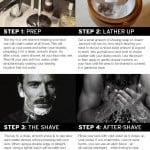 Ce trebuie să știi despre bărbieritul umed