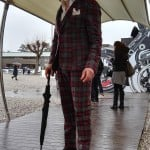 Street style Pitti Uomo 89 – Powered by Huawei – Day 3