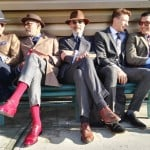 Street style Pitti Uomo 89 – Powered by Huawei – Day 4