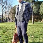 Street style Pitti Uomo 89 – Powered by Huawei – Day 2
