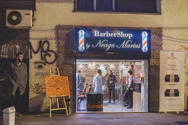 Barber Shop Neagu Marius