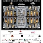 Fashion Spree on Baratiei Thirty-Three