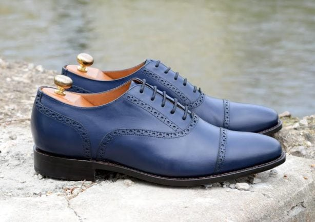 Pantofii Vlad Alexandru