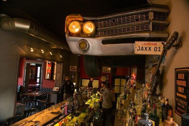 masina bar