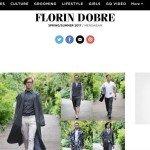 Ce a făcut Florin Dobre în Londra?
