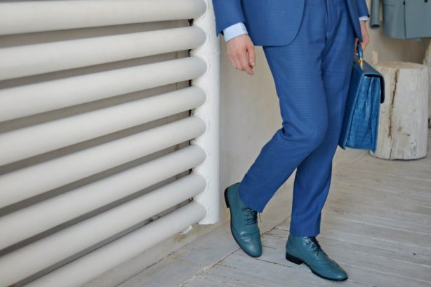 pantofii Florin Dobre