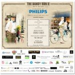 The Dandy Run II – White edition powered by Philips