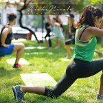 Intensive CORE Workout by Aicha Nicole