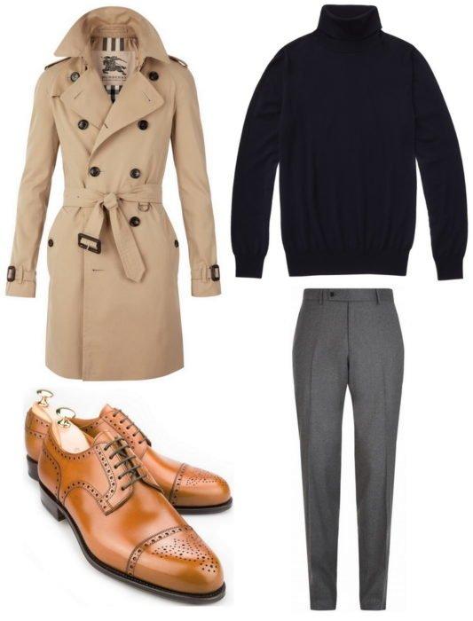 îmbrăcat formal