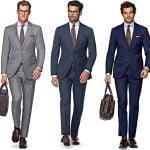 4 costume pe care ar trebui să le ai în garderobă