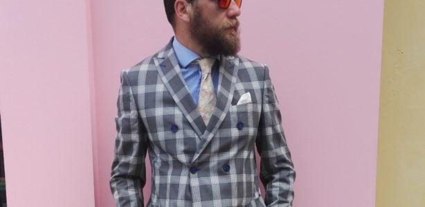 Cum să îți crești barba frumos