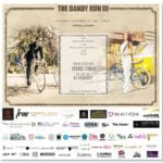 The Dandy Run III – Black & White