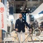 Braiconf și Atelierele Pegas lansează prima colecție de cămăși pentru bicicliști