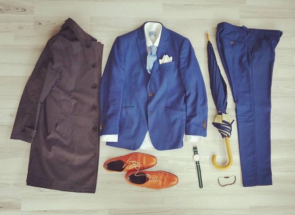 grijă de costumul