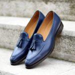 În pantofii lui Vlad Alexandru