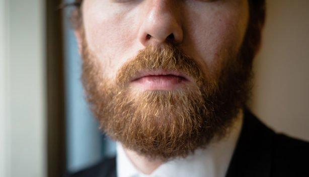 Aranjarea părului facial