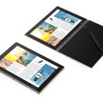 Lenovo lansează pe piața din România Yoga™ Book, dispozitivul care reinventează conceptul 2-în-1
