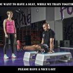 8 exerciții recomandate de un antrenor personal în perioada sărbătorilor
