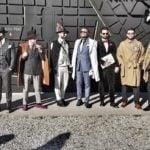 Street Style Pitti Uomo 91 – Ziua 2