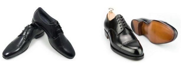 Pantofi ieftini vs pantofi de calitate