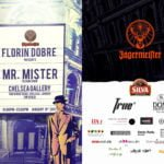 Florin Dobre – ,Mr. Mister' F/W 2017 collection, London