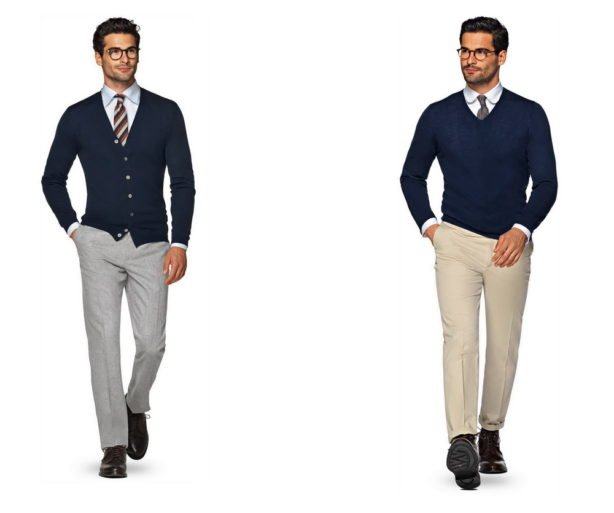Cardigan sau pulover