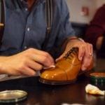 Campionatul mondial de lustruit pantofi