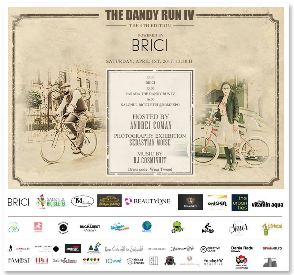 The Dandy Run IV
