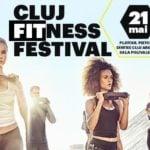 World Class România îți pregătește cel mai tare fitness show în aer liber la Cluj Fitness Festival