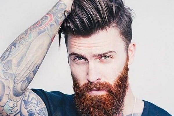 uleiul de barbă
