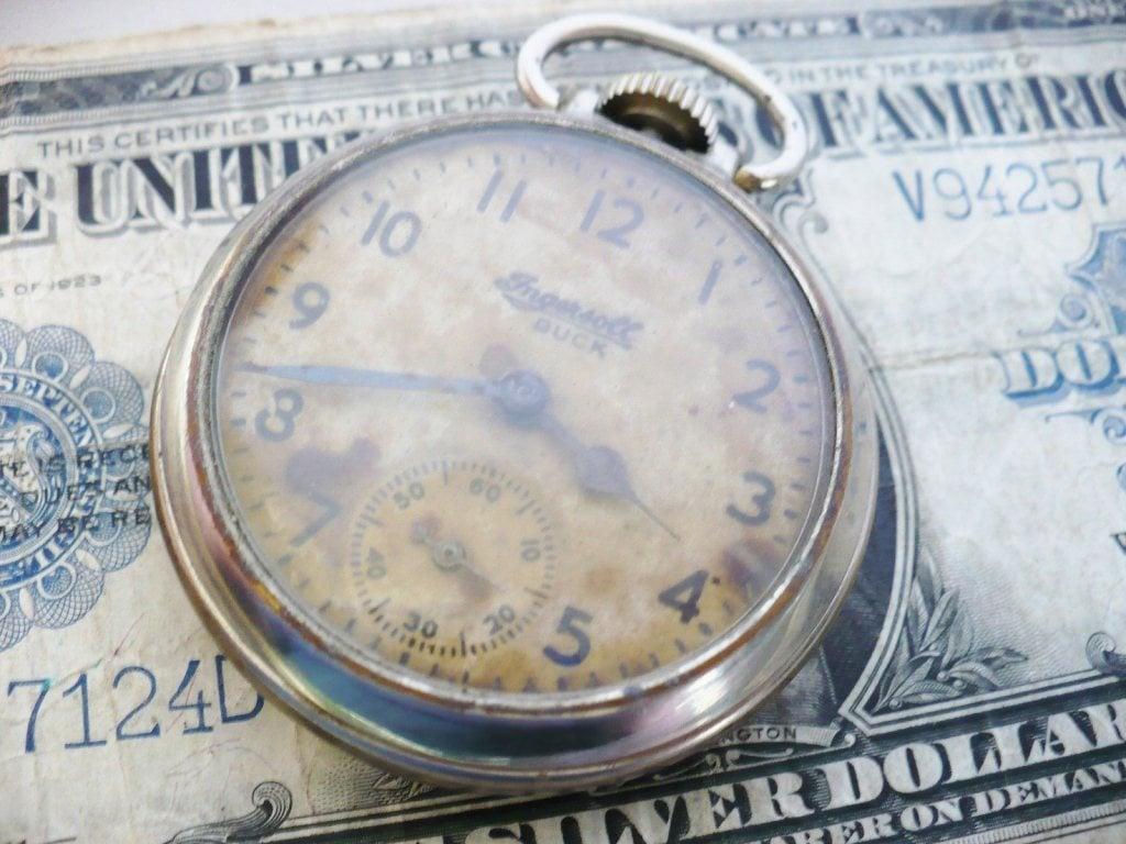 Ingersoll ceasul