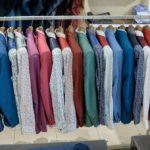 Piața produselor contrafăcute din Moscova