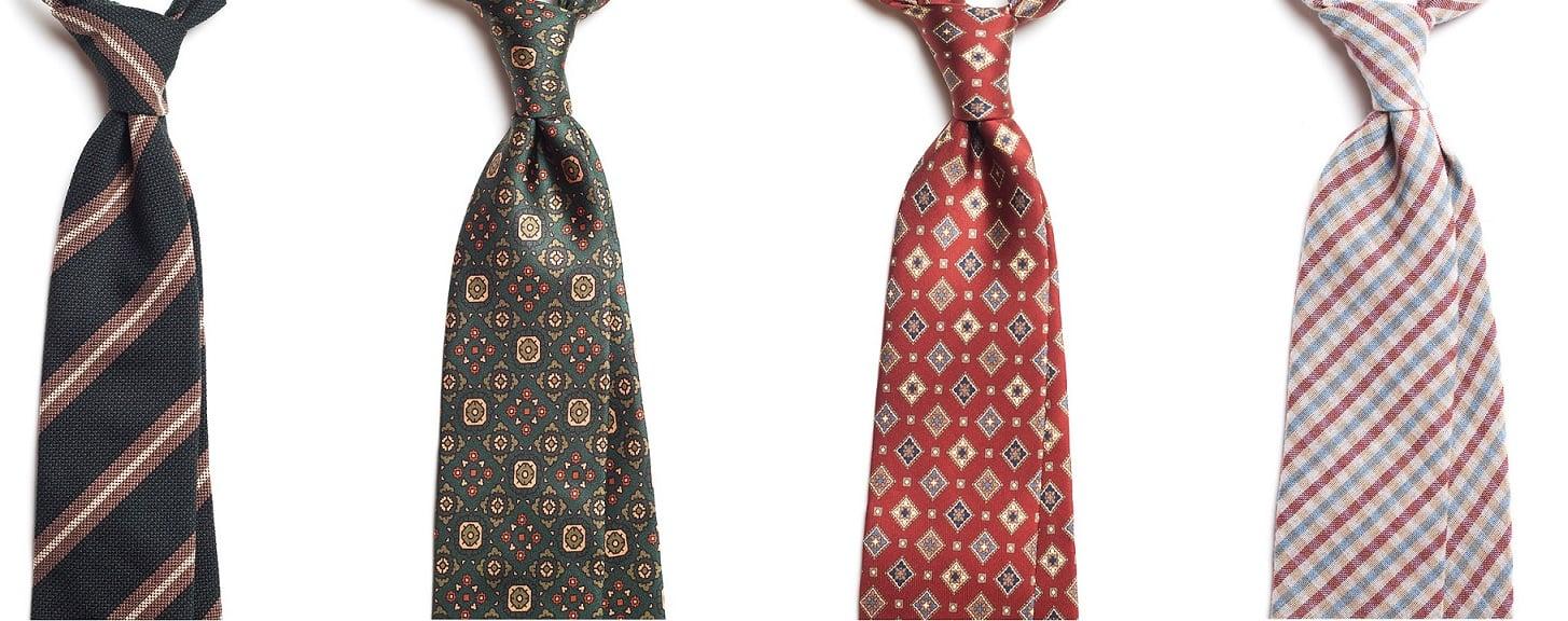 Cum să îți alegi cravata în funcție de costum