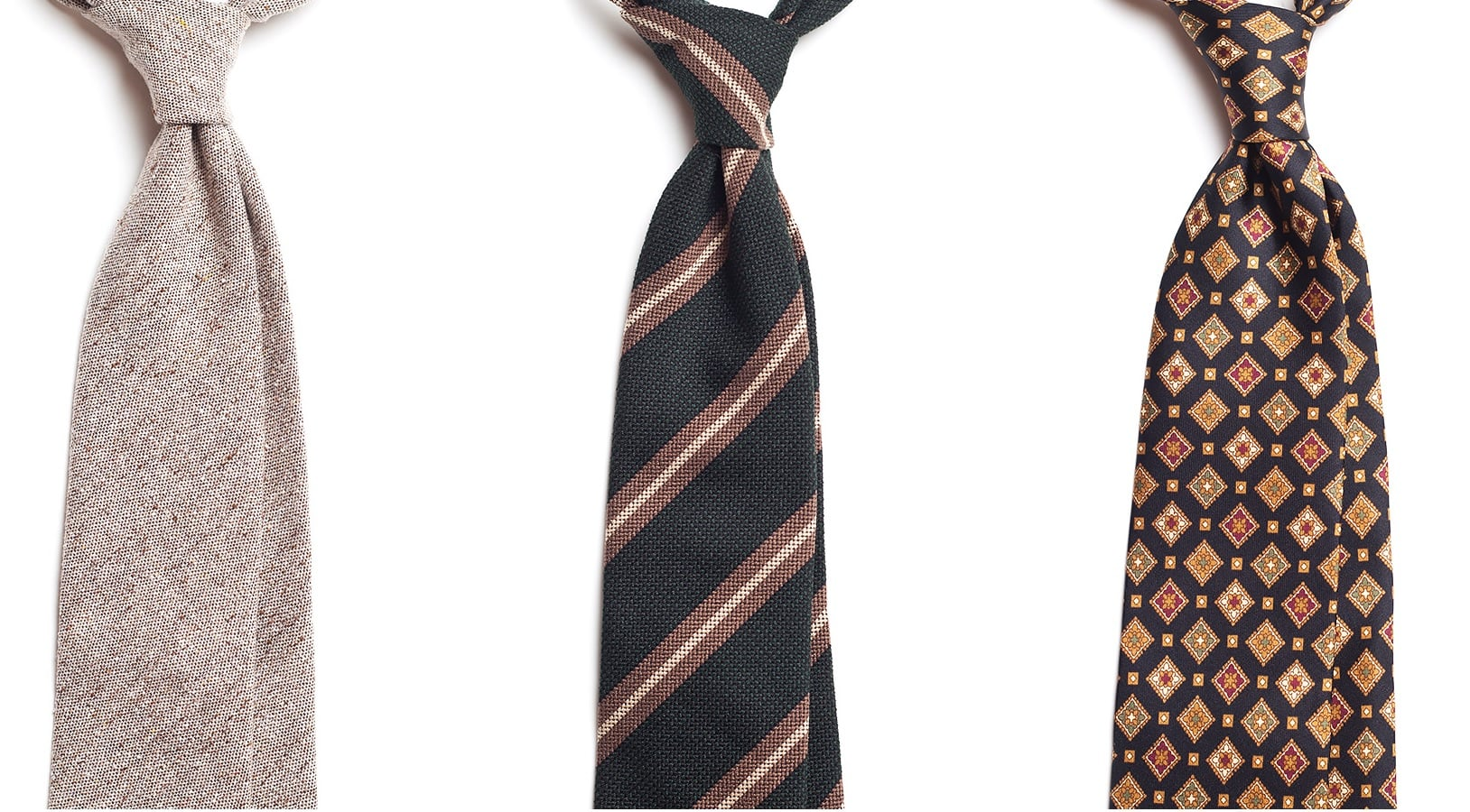 cravata costum stil masculin