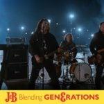 J&B Blending Spirits lansează un nou blend, la intersecţia dintre două generaţii