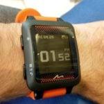 Am testat ceasul Mio MiVia Run 350