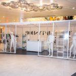 Promenada deschide The Empty Shop – un magazin cu scop umanitar