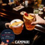 Campari lansează Negroni Week, un proiect social deschis consumatorilor