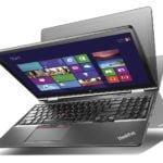 Lenovo lansează cel mai extins portofoliu de produse ThinkPad în România