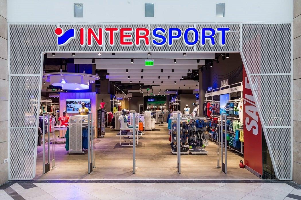 INTERSPORT aduce noua experiență în România