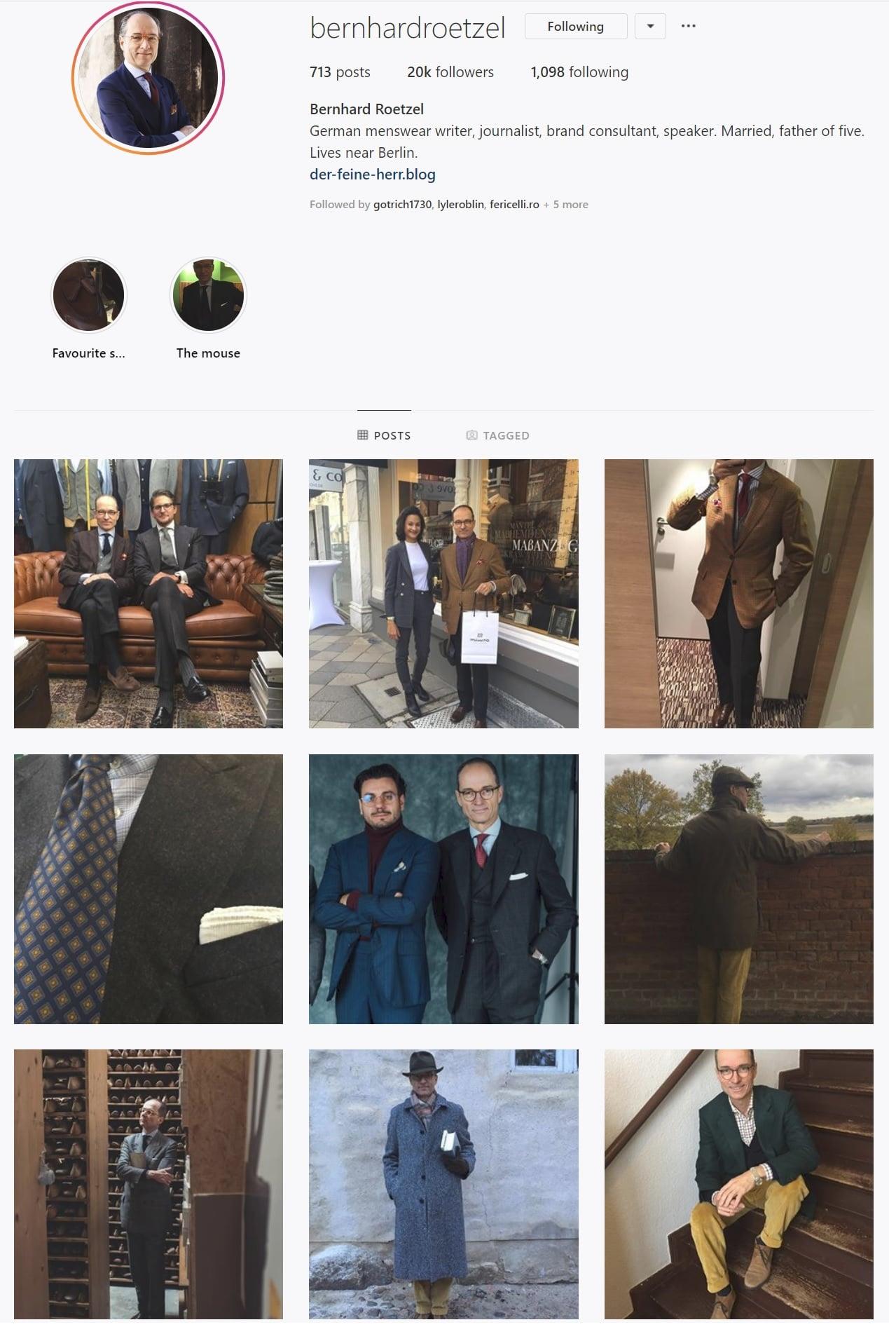 Conturi de Instagram pe care să le urmărești