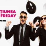 Cum să profiți de reducerile de Black Friday la Vivo! Cluj Napoca