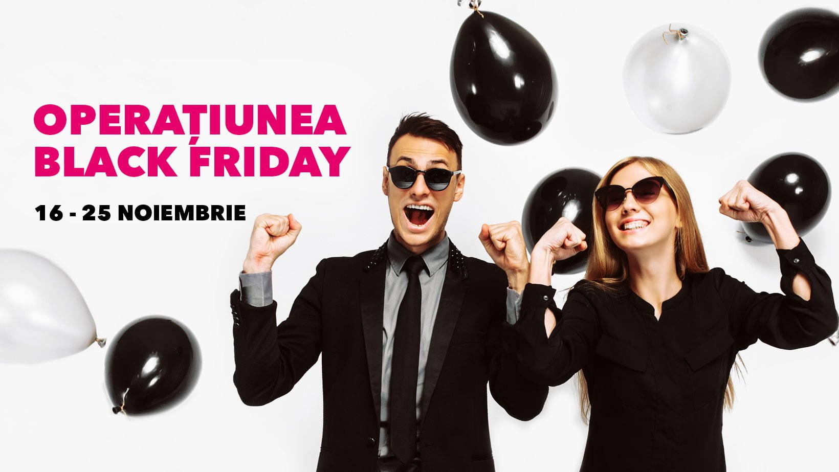 Black Friday Vivo!