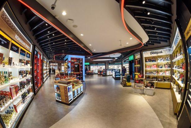 BestValue redeschide magazinul travel retail de pe aeroportul din Cluj