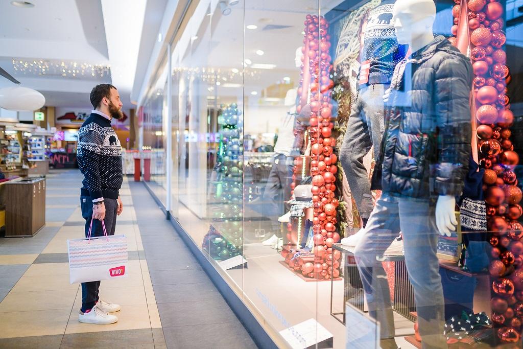 Shopping, ținute de sărbători și vacanțe