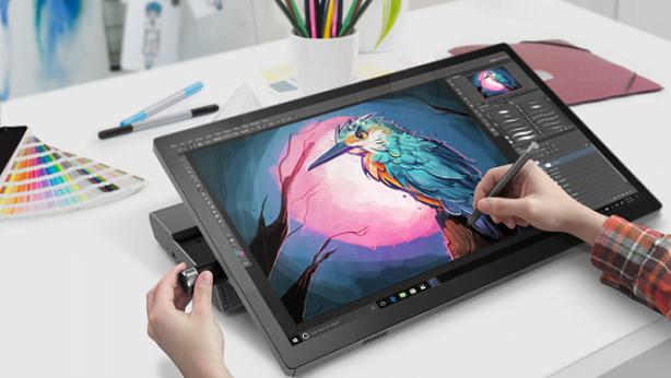 Dispozitivele  Lenovo™ lansate la CES 2019 sporesc potențialul utilizatorilor