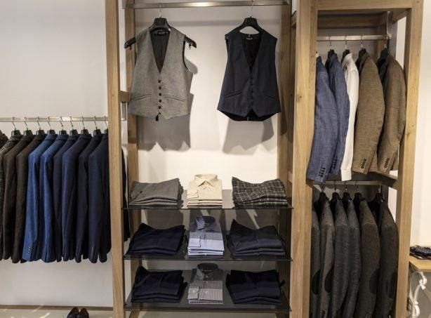 Retaileri de haine